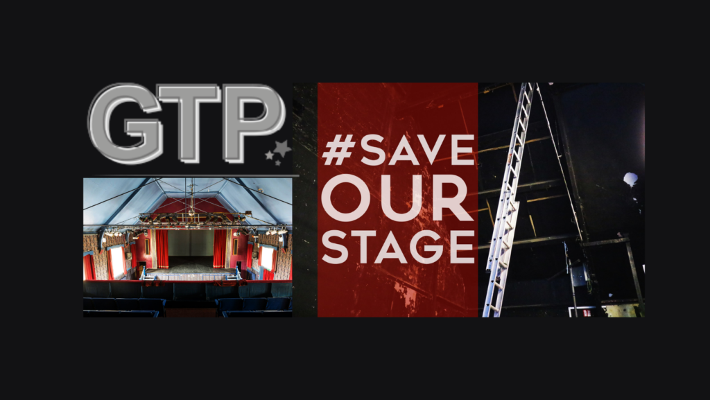 GTP Save our Stage